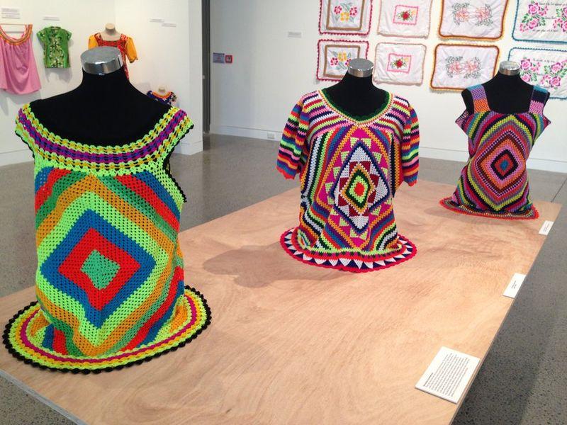 Kolose: The Art of Tuvalu Crochet - Coconet