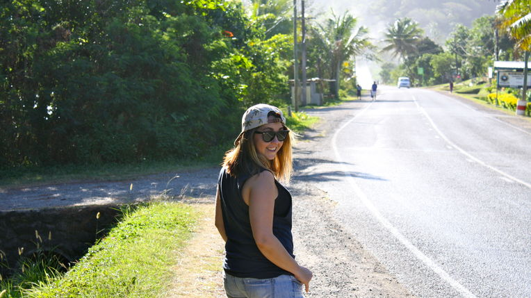Island Life in Niue: An Expat's Perspective — Coconet