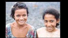 TALES OF TIME: Samoa 1970 - 1972 Pt1