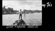 TALES OF TIME: Samoa 1970 - 1972 Pt3