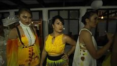 SAMOAN FASHION WEEK - SNEAK PEAK