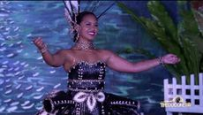 MISS SAMOA 2016 HIGHLIGHTS