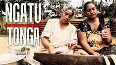 How to make Ngatu Tonga (Tapa)