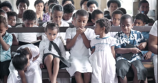 How Singing the Gospel changed Fiji