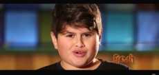 Julian Dennison My World