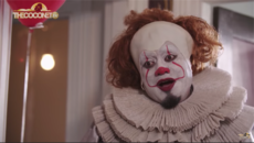 'It' Movie Parody