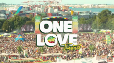 FRESH 9 - HOSTED BY ONE LOVE FESTIVAL ARTISTS
