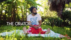 'The Orator' Parody