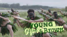 Niue Takalo | Young, Gifted & Brown