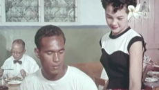 Two Men of Fiji - 1960
