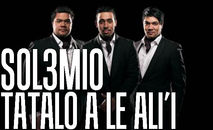 Tatalo A Le Ali'i (The Lord's Prayer) performed by Sol3 Mio