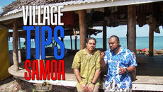 Village Tips: Samoa