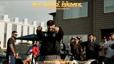 MY USO (REMIX) - STNDRD ft Masi Rooc, Lisi, Biggs & Ron Moala