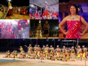 Highlights from The Festival of Pacific Arts 2016 in Guahan (Guam)
