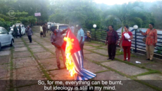 EVERYTHING CAN BE BURNT - West Papua in the Jokowi Era
