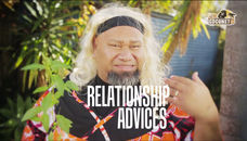 Relationship Advice - Aunty Tala