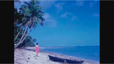 The Cook Islands 1952