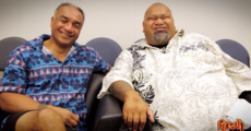 The Laughing Samoans in 'Island Time'