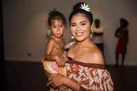 MISS SAMOA 2019/ MISS PACIFIC ISLANDS 2020 - FONOIFAFO NANCY MCFARLAND-SEUMANU