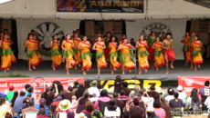 POLYFEST 2016 - Southern Cross Campus Niuean Stage Highlights