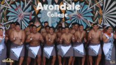 SAMOA STAGE - AVONDALE COLLEGE: FULL PERFORMANCE