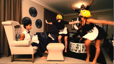 Parris Goebel presents Dance Apocalyptic - By Janelle Monae