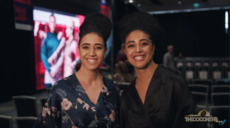 PACIFIC FUSION FASHION SHOW 2019 HIGHLIGHTS