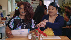 Fresh Housewives of South Auckland S2 Ep1 - Cup of Complications
