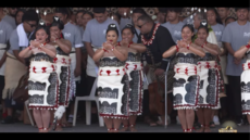 POLYFEST 2021: AORERE COLLEGE TONGAN GROUP - FAHA'IULA