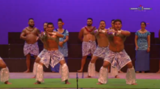 TE MAEVA NUI 2019 - INTERNATIONAL NIGHT