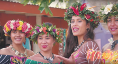 Fresh 7 - Te Maeva Nui Rarotonga Hosted by Miss Cook Island Contestants