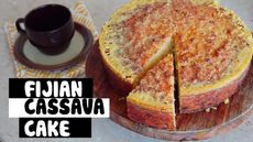 How to make Cassava Cake