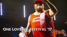 Fresh 7 - Hosted by One Love Festival & Fiji