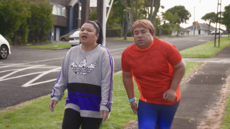Fresh Housewives of South Auckland S2 Ep 3 - RUNNING