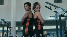 FRESH 9 - HOSTED BY BLACK FERNS 7s GAYLE BROUGHTON & TERINA TE TAMAKI