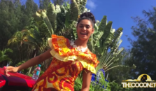 Miss Pacific Islands 2015 Parade