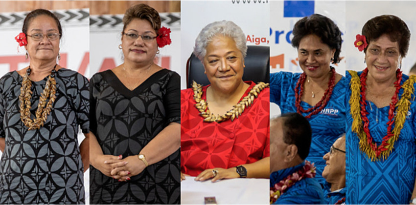 Photo credit: Samoa Observer