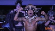 HAKA MANU - Marquesas Islands