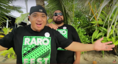 Fresh 7 Hosted by Adeaze in Rarotonga