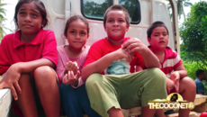 COCO KIDS - Tongan kids learn how similar the Samoan language is