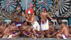 SAMOA STAGE - ST PAUL'S COLLEGE: FULL PERFORMANCE