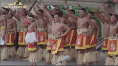 POLYFEST 2018 - SAMOA STAGE: ST PAULS COLLEGE FULL PERFORMANCE