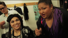 "Parris Goebel's ""Moonchild"""