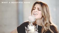 WHAT A BEAUTIFUL NAME - BROOKE FRASER