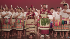 POLYFEST 2020: AVONDALE COLLEGE - TONGAN GROUP