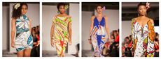 London Pacific Fashion Collective