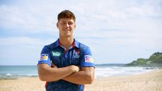 MY WORLD - KALYN PONGA