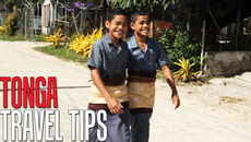 Tonga Travel Tips 3