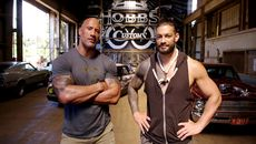 THE ROCK & ROMAN REIGNS FAMILY'S WRESTLING DYNASTY