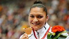MY WORLD - VALERIE ADAMS